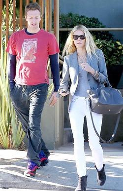 Крис Мартин рассказал, как стал счастливым после развода