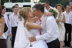 Как уже на свадьбе понять, что люди разведутся?