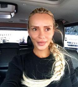 Подпичкикам не понравились «делевинь»-брови Кристины Сысоевой