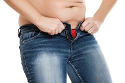 Лишний вес в 40 лет грозит серьезными недугами