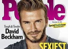 В 2015 году журнал People назвал Дэвида самым сексуальным мужчиной из ныне живущих фото