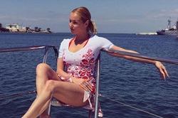 Анастасия Волочкова: «Выйти замуж – моя первостепенная задача»
