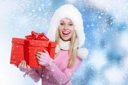Что за Новый год без подарков?