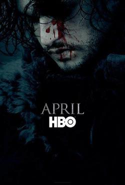 Компания HBO подтвердила, что Джон Сноу жив
