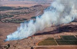 Сирийские военные спасли второго российского пилота сбитого Су-24