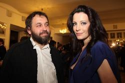 Актриса Евгения Крюкова вышла замуж