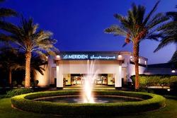 Открытие бальной залы или блеск Дубая.