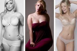 Бывшая plus-size модель Лиа Келли рассказала, зачем похудела