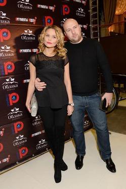 «Блестящая» Ксения Новикова выходит замуж