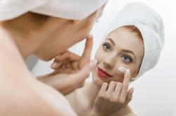Ученые советуют косметику с витамином С