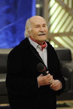 100-летний Владимир Зельдин вернулся на сцену после лечения