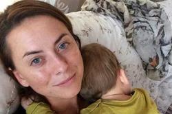 Наталья Фриске пожаловалась, что 4 месяца не видела племянника