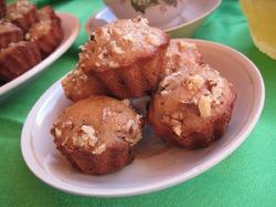 Медовые кексы