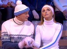 Татьяна Навка и Марат Башаров фото