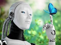 Идеальные роботы никому не нужны