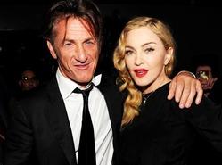 Второй шанс: Мадонна и Шон Пенн снова вместе?