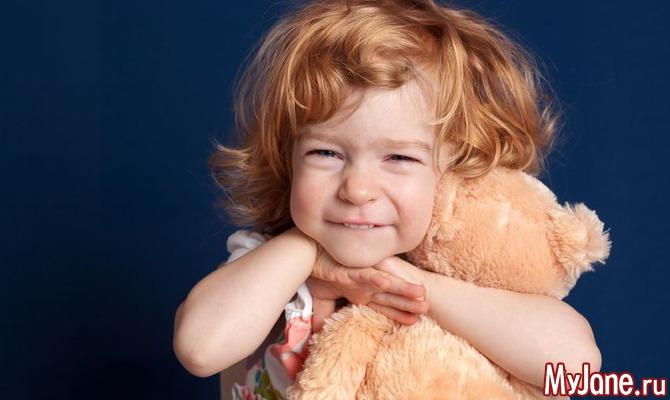 Свои чужие дети… Как решиться на усыновление