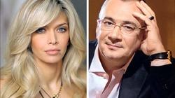 Константин Меладзе женился в джинсах