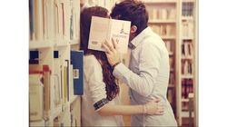 Книги о влюбленных и для влюбленных. И вопрос