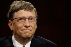 История успеха: Билл Гейтс