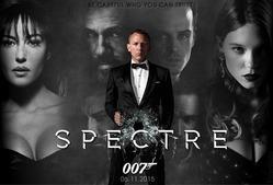 «007: Спектр» назвали самой изящной частью «бондианы»
