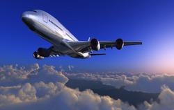 1 ноября объявлен день траура по жертвам авиакатастрофы в Египте