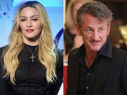 Мадонна и Шон Пенн сходили на свидание