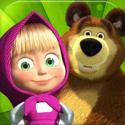 Появился официальный комментарий о закрытии «Маши и Медведя»