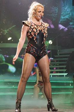 Бритни Спирс: «Я горжусь тем, что я стерва!»