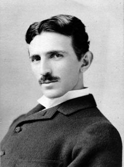 Никола Тесла – властелин мира