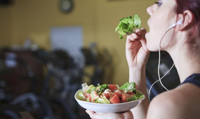 Что есть, чтобы не полнеть, но и не сидеть на диете