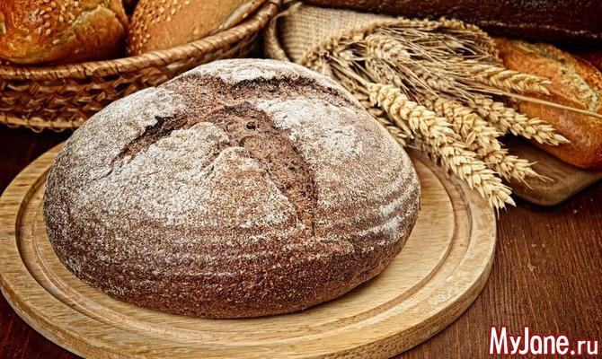 Пять причин, чтобы отказаться от хлеба