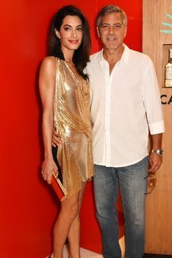 Джордж Клуни рассказал, как ему живется с умной женой