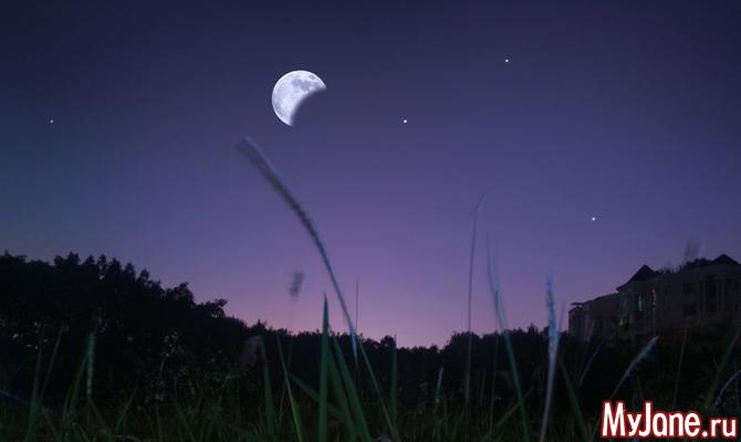 Астрологический прогноз на неделю с 14 по 20 сентября