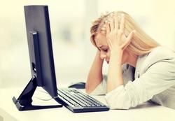Facebook делает женщин несчастными