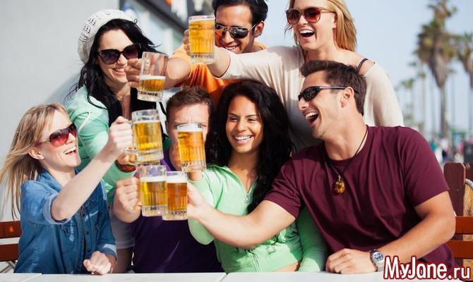 Губит людей не пиво: открытие фестиваля Октоберфест в Германии
