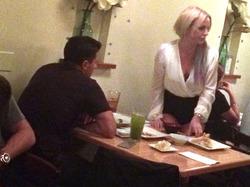 Бритни Спирс сходила на свидание с голливудским донжуаном