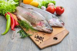 Сколько рыбы в неделю надо есть