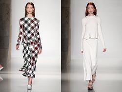 Виктория Бекхэм берет на работу только болезненно худых моделей