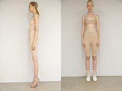 Коллекция Канье Уэста в деталях: гардероб зомби