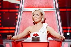 Полина Гагарина считает, что ей есть чему научить участников «Голоса»