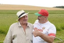 Девальвация нипочем! Лукашенко дал $2 млн. на кино с Депардье
