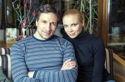 Татьяна Арнтгольц и Григорий Антипенко разошлись