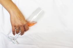 Лекарство от диабета поможет бросить пить