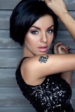 Юлия Волкова перенесла рак щитовидки