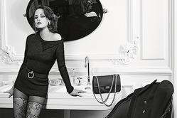 Кристен Стюарт в новой рекламе Chanel