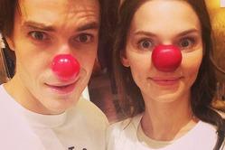 Лиза Боярская: «Мы с мужем вместе живем в Москве»