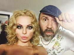 Сергей Шнуров посмеялся над сольным дебютом Алисы Вокс