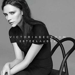 Виктория Бекхэм создаст косметику для Estee Lauder