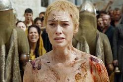 Лена Хиди объяснила, почему не снялась голой в «Игре престолов»